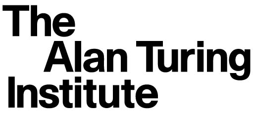 logo alan turing institute